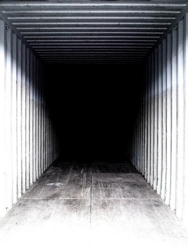 Die Dunkelheit und unsere Wunden