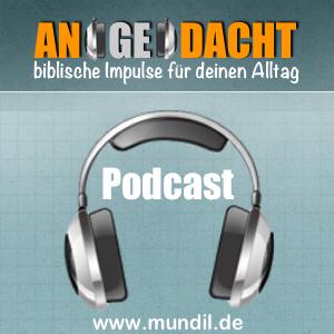 wöchentlicher Podcast ab März 2013